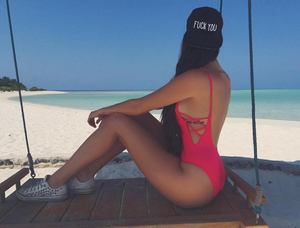 foto-Valentina-Vignali-Maldive-1